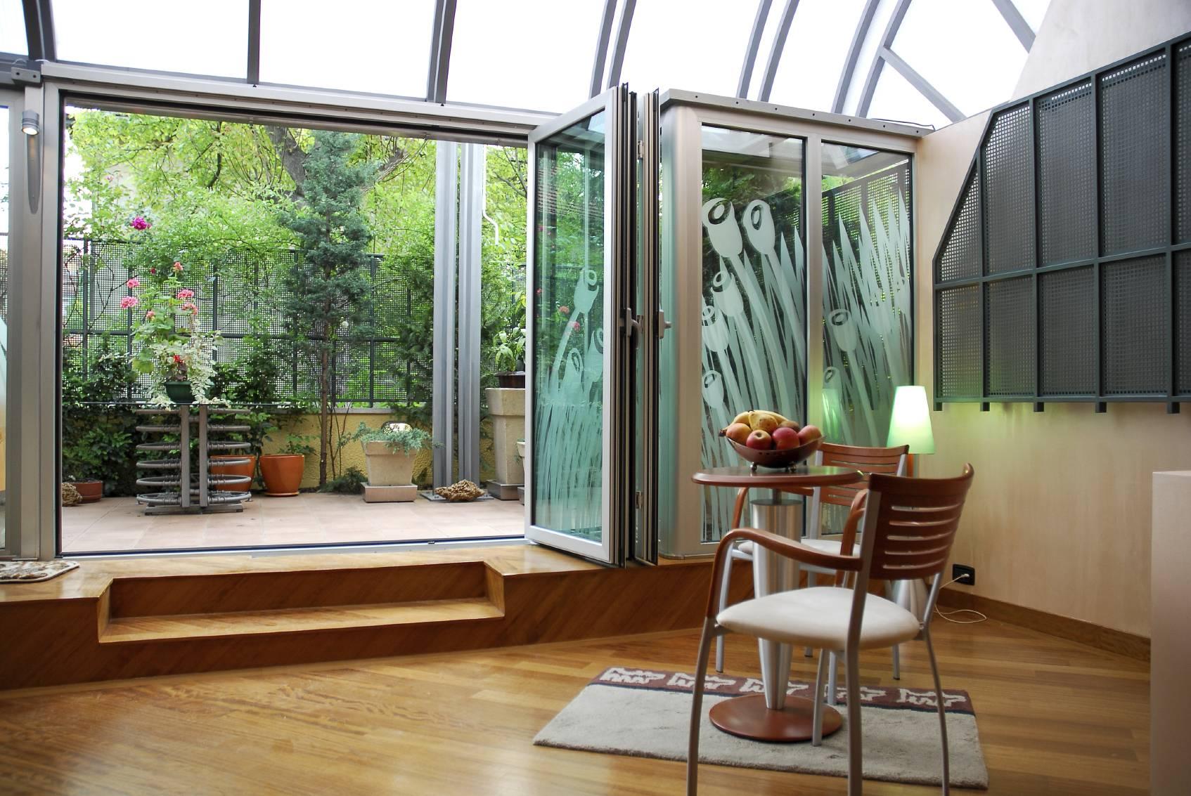 tout ce qu 39 il faut savoir sur l 39 isolation et le chauffage d 39 une v randa. Black Bedroom Furniture Sets. Home Design Ideas