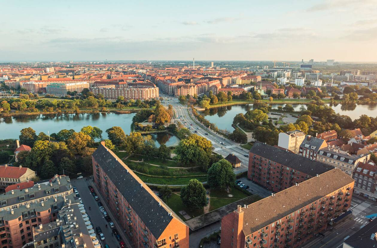 Voyage : à la découverte de Copenhague, smart city / iStock.com - Brzozowska