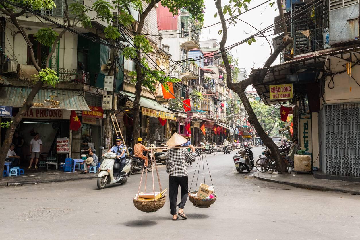 voyager pas cher d couvrez hano au vietnam avant tout le monde. Black Bedroom Furniture Sets. Home Design Ideas