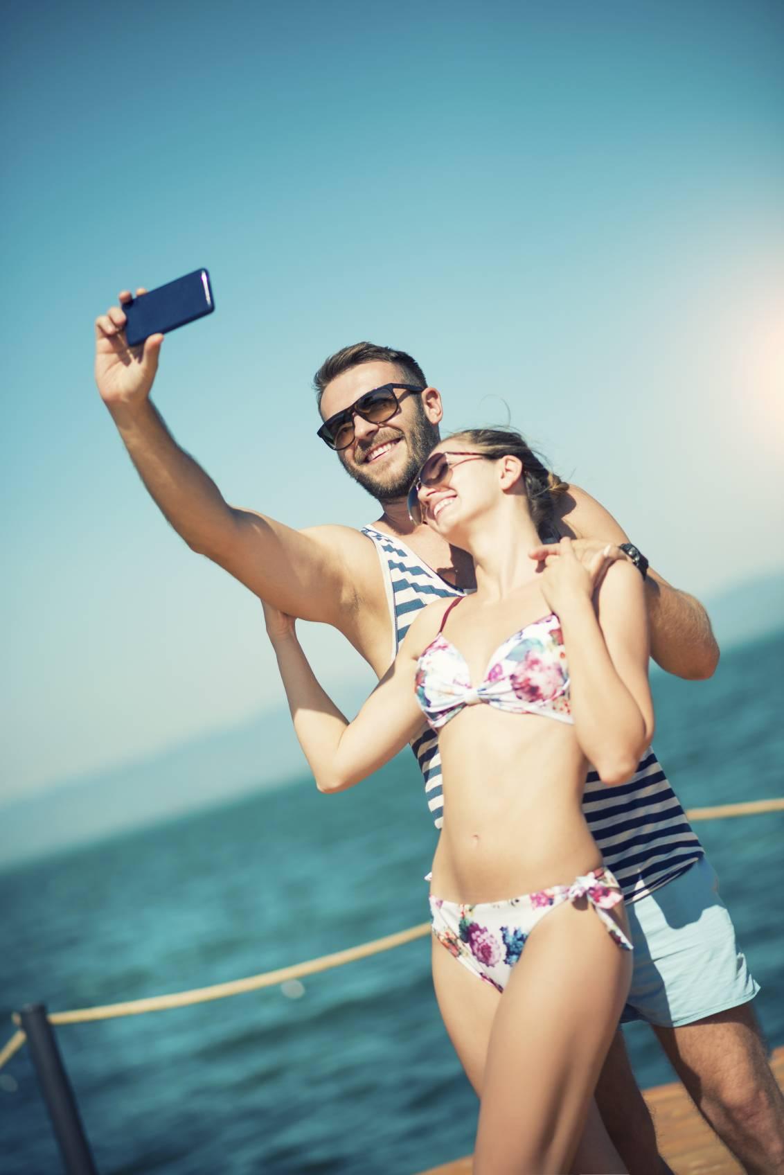 Vacances en amoureux au soleil pas cher